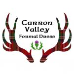 Carron Valley Formal Dress